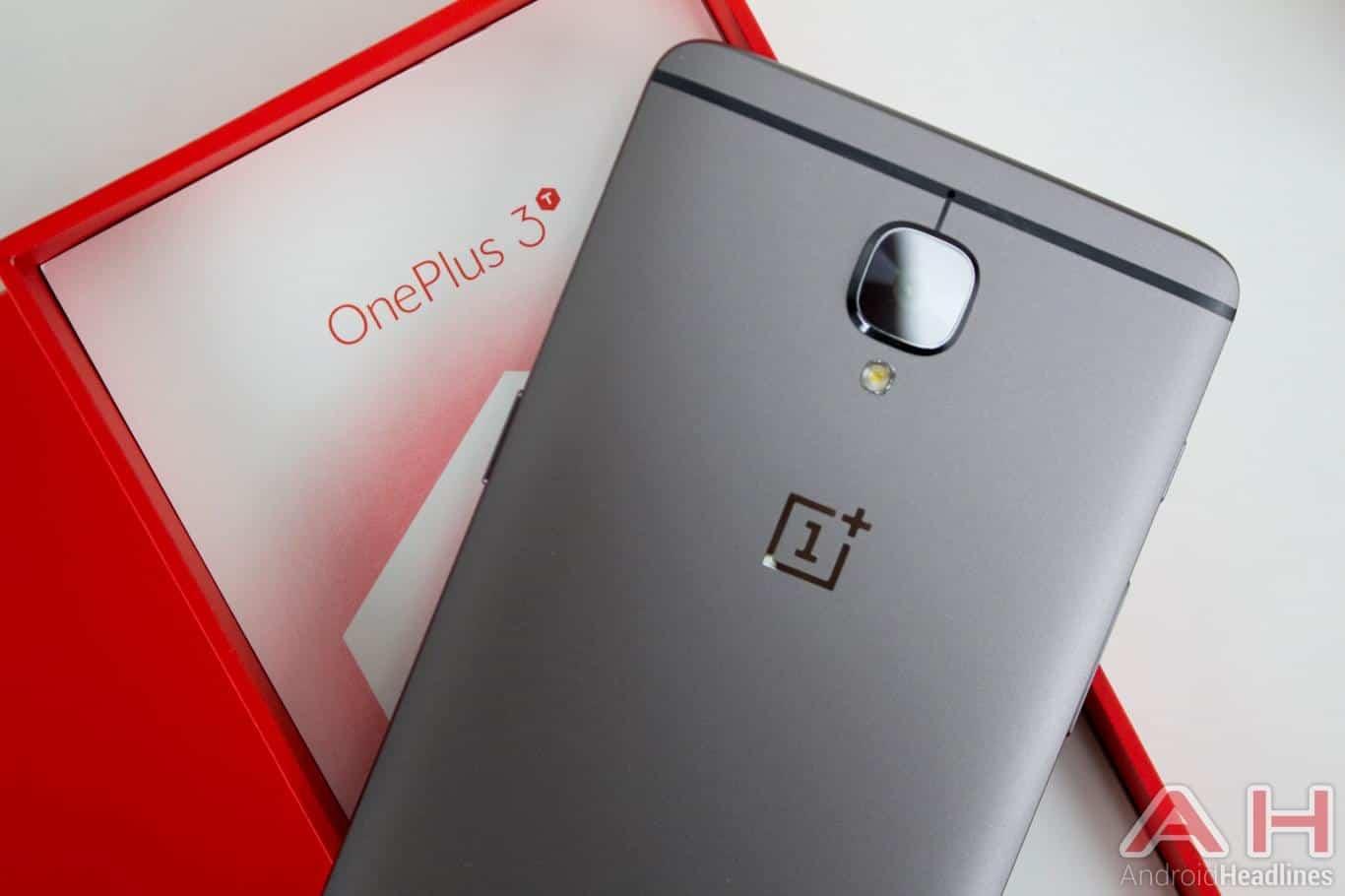 OnePlus 3T AH NS 06