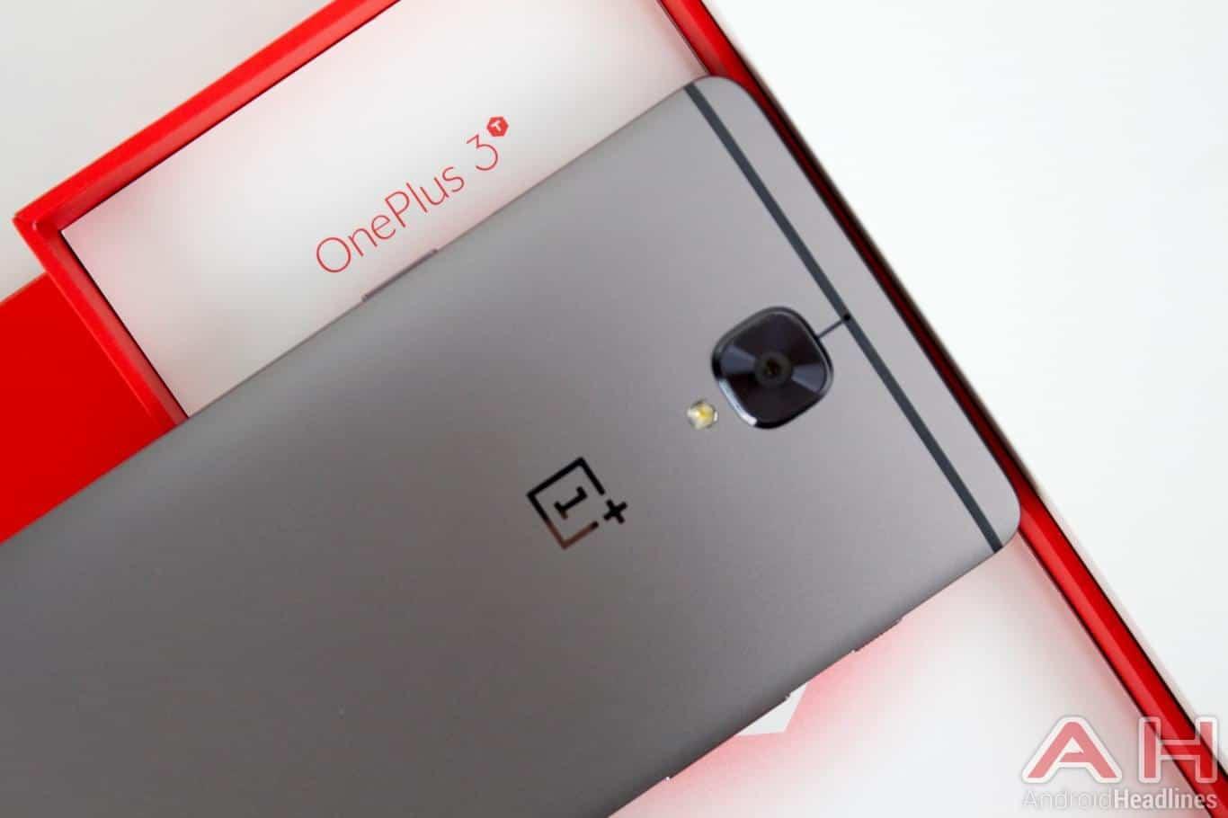 OnePlus 3T AH NS 07