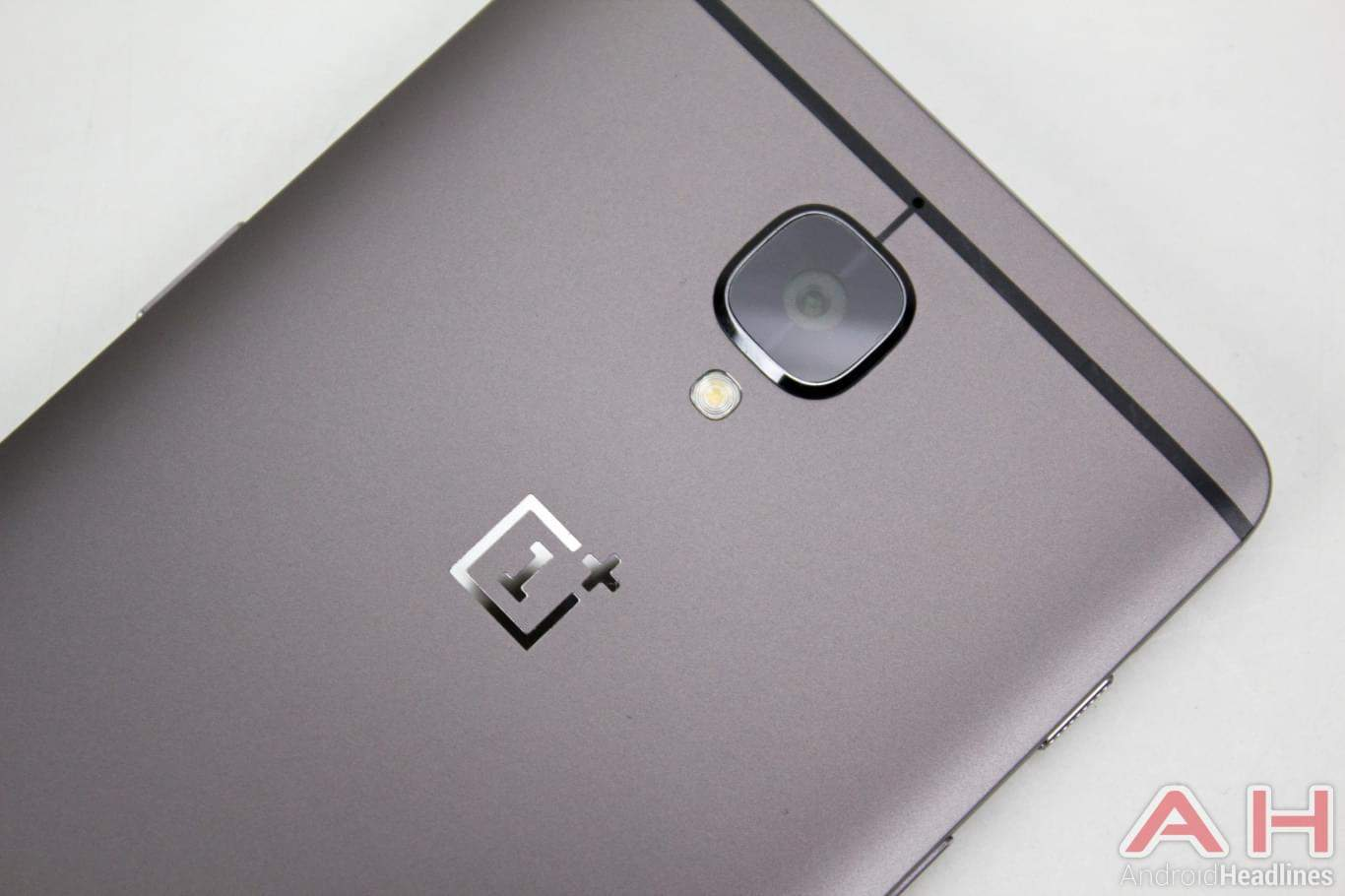 OnePlus 3T AH NS 16