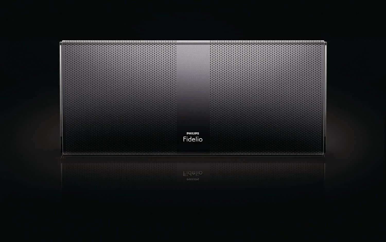 Philips Fidelio deal 5