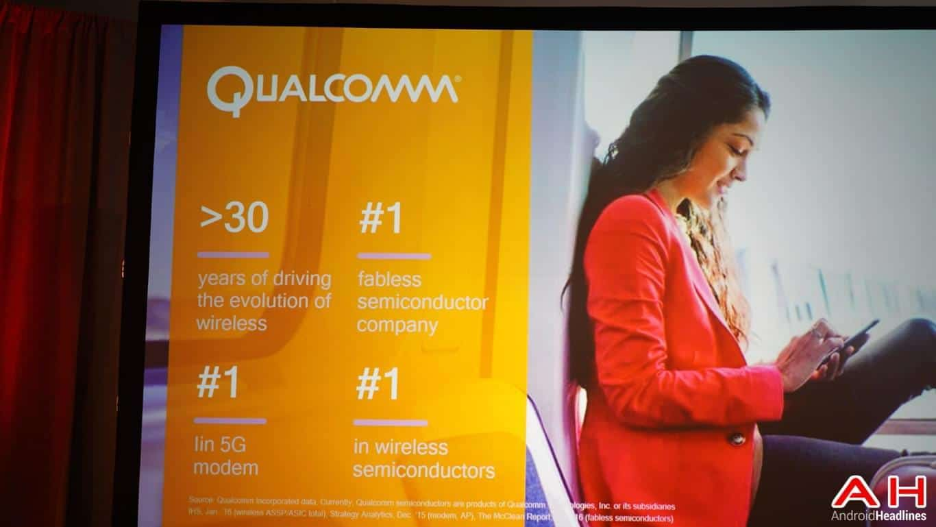 Qualcomm Snapdragon 835 AH 3