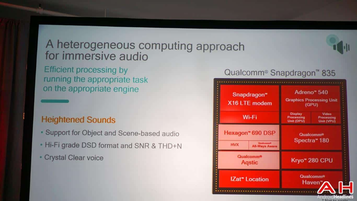 Qualcomm Snapdragon 835 AH 47
