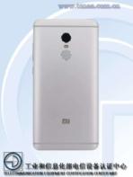 Redmi Note 4X TENAA KK 1