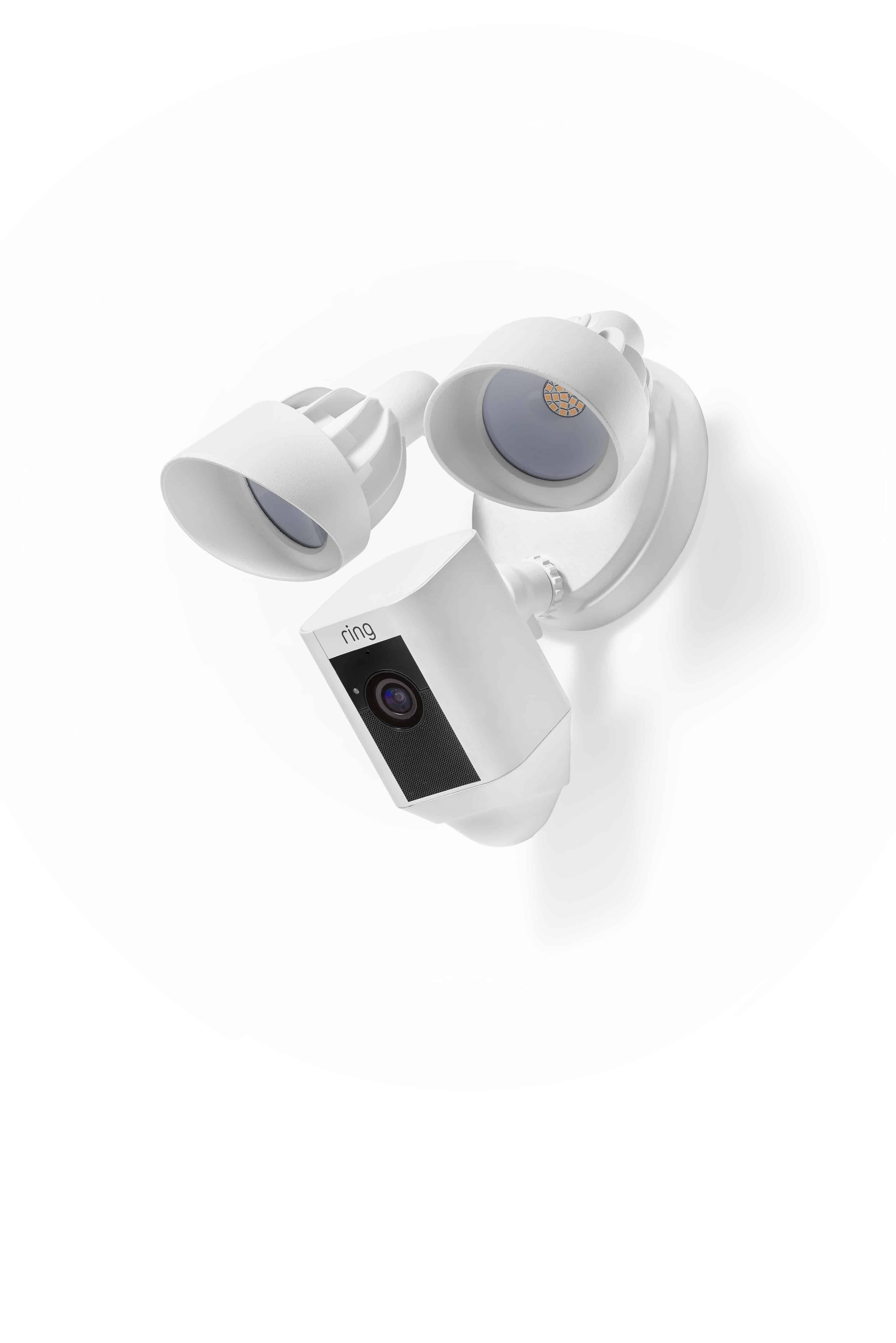 Ring Floodlight Cam 1