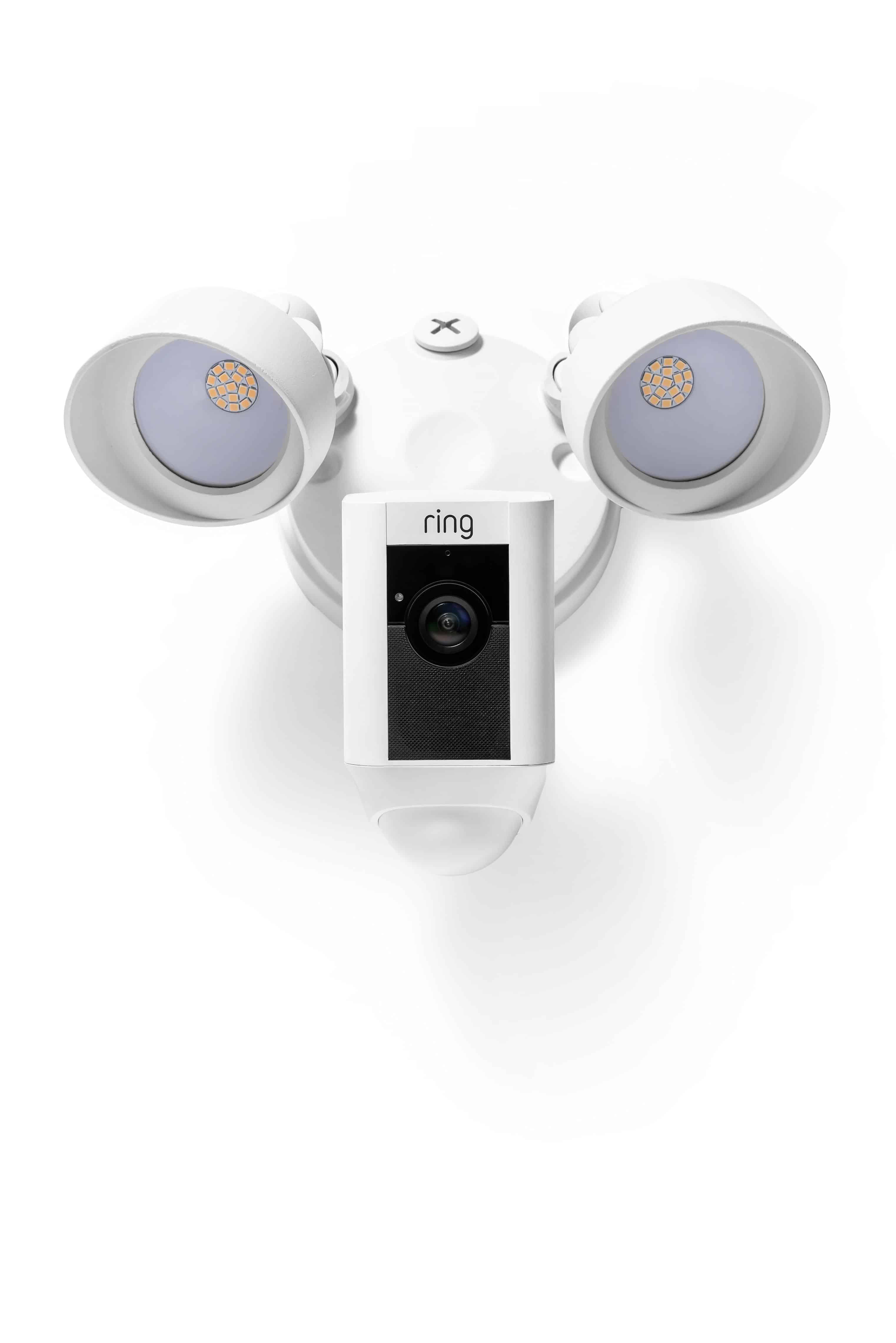 Ring Floodlight Cam 2