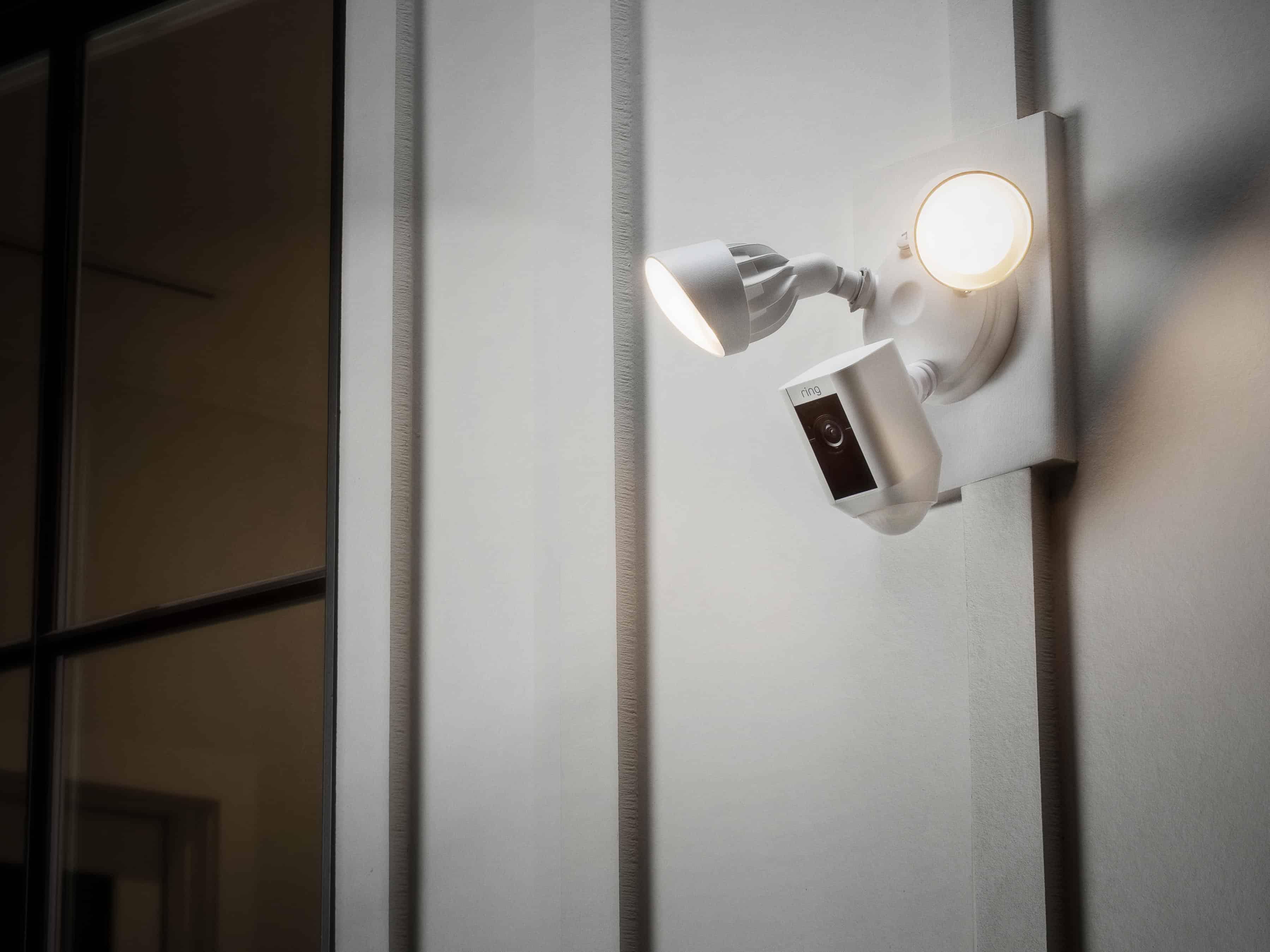 Ring Floodlight Cam 4