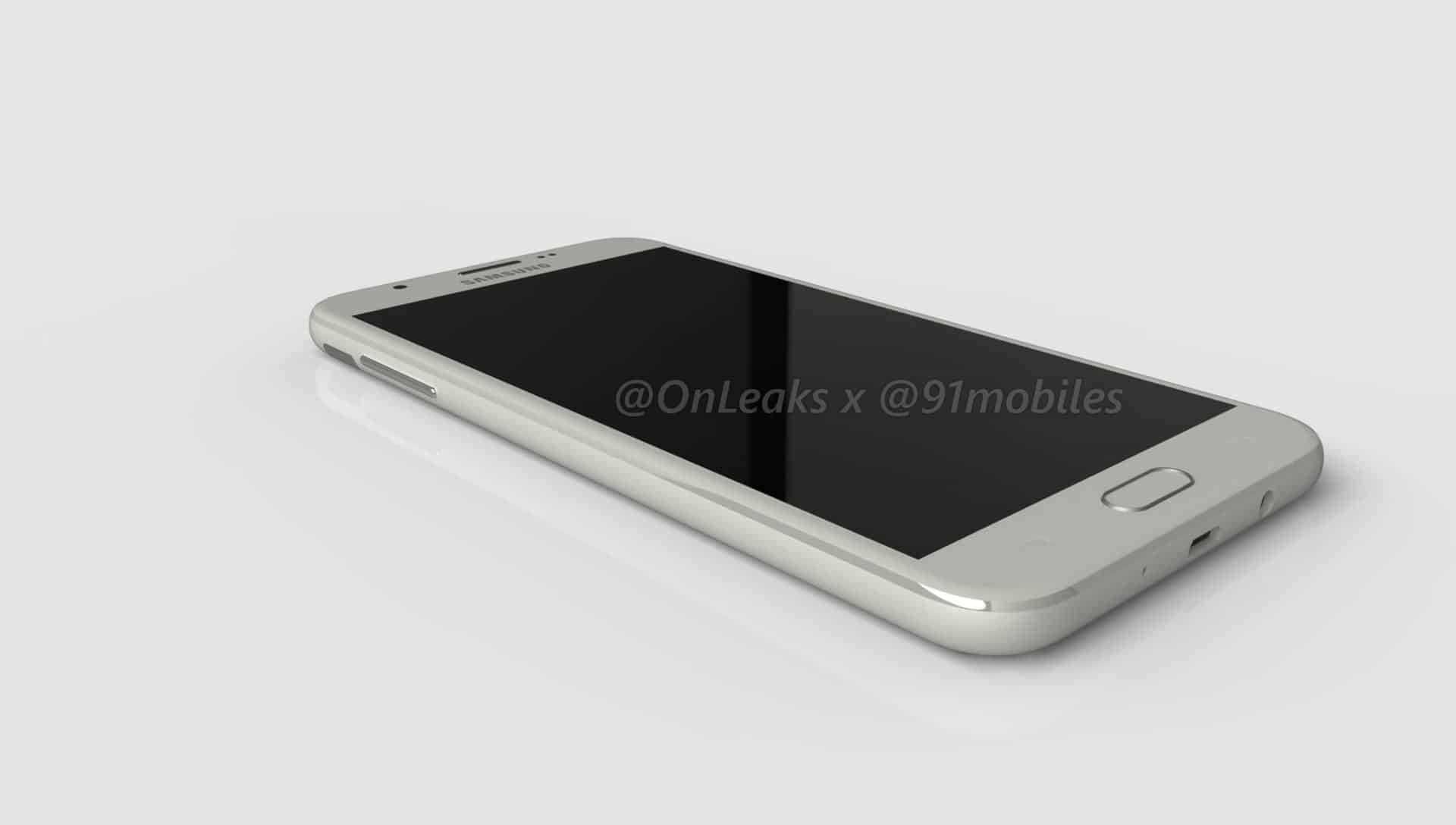 Samsung Galaxy J7 2017 16