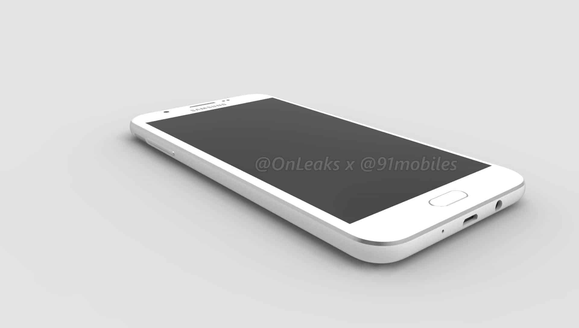 Samsung Galaxy J7 2017 2