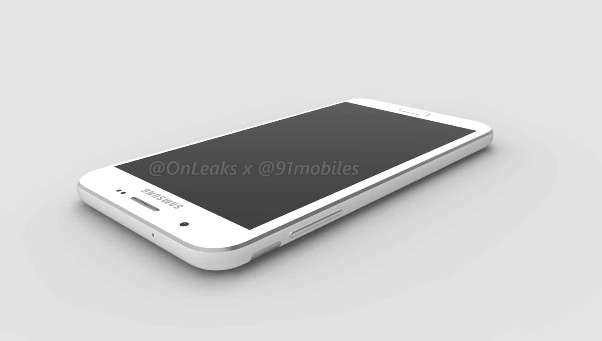 Samsung Galaxy J7 2017 5