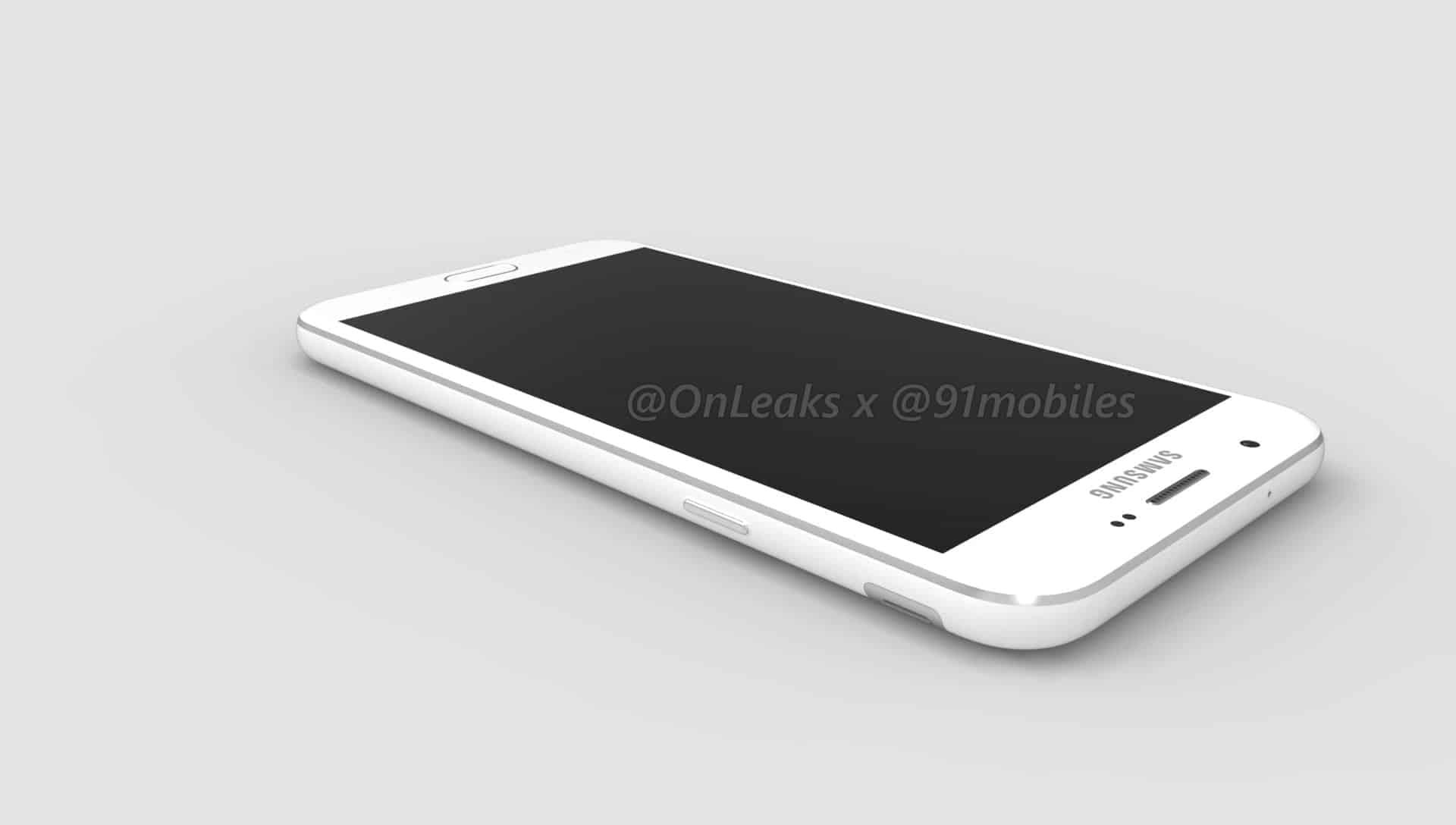 Samsung Galaxy J7 2017 7