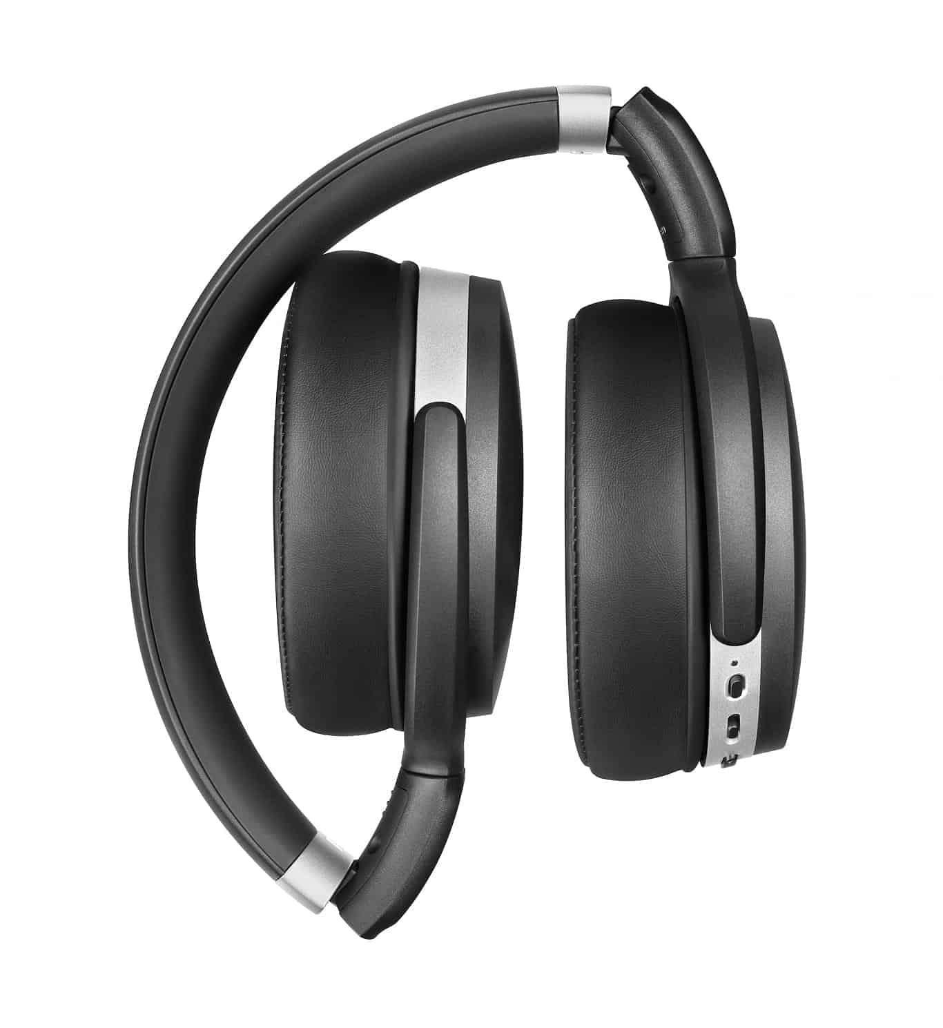 Sennheiser HD 4 Bluetooth Headphones CES 2017 3