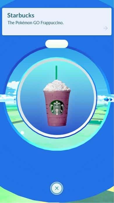 Starbucks Pok%C3%A9Stop 1
