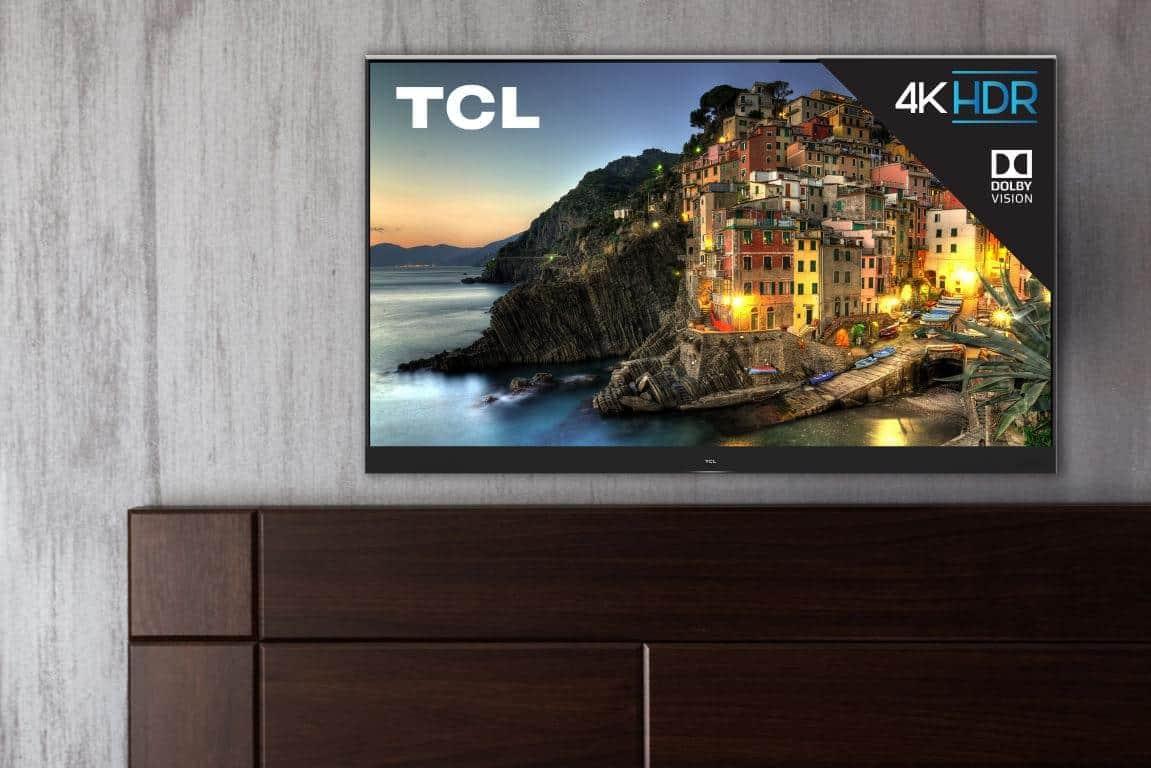 TCL C Series 2017 1