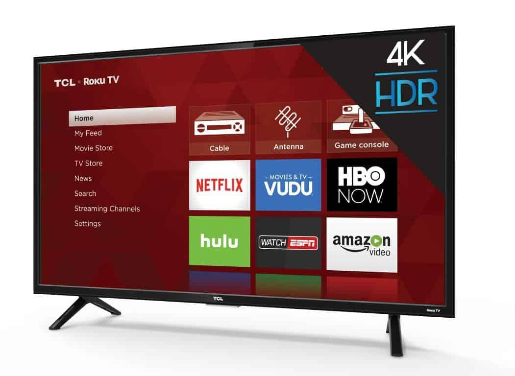 TCL S Series 2017 1
