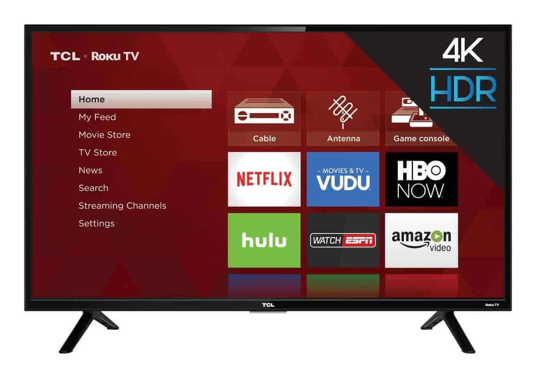 TCL S Series 2017 3