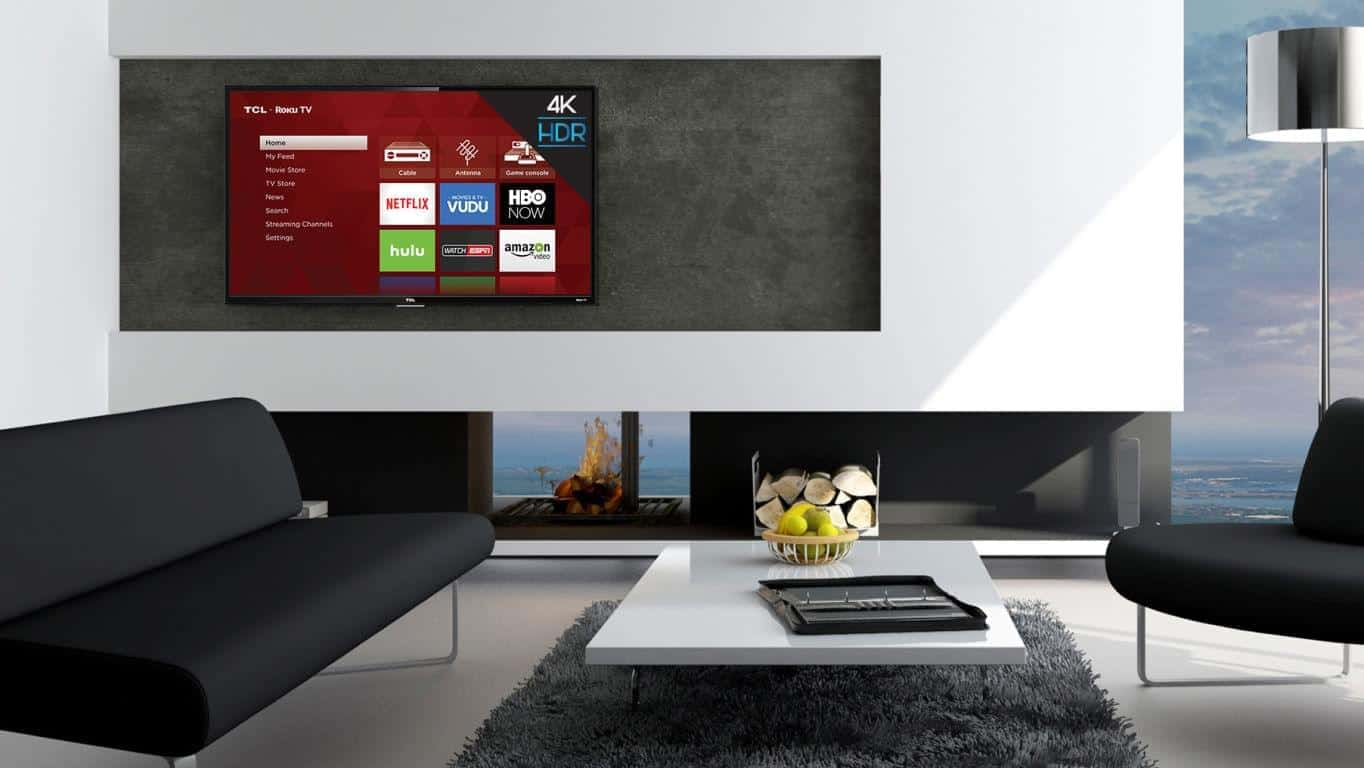 TCL S Series 2017 4