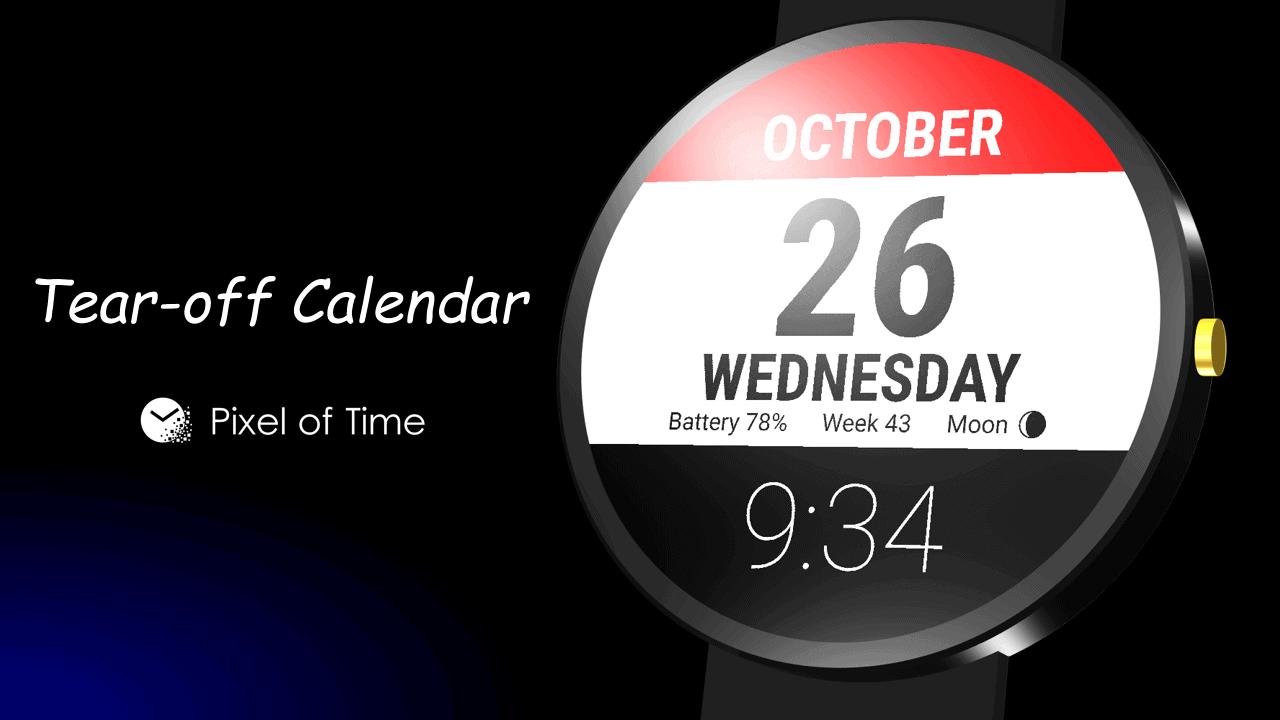 tear-off-calendar-watch-face-top-10