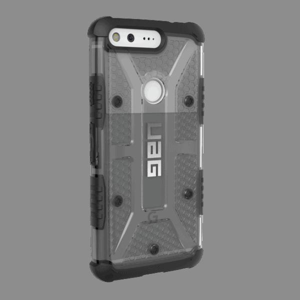 UAG Plasma Series Case Pixel Pixel XL 5