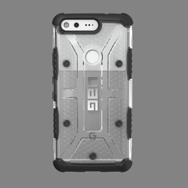 UAG Plasma Series Case Pixel Pixel XL 8