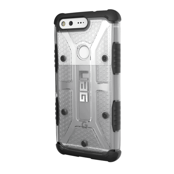 UAG Plasma Series Case Pixel Pixel XL 9