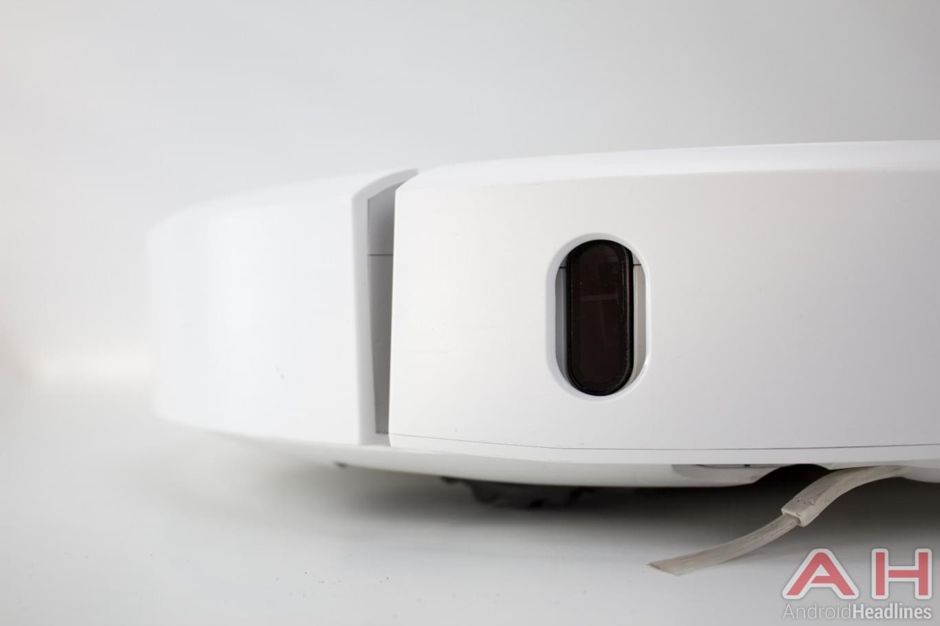 Xiaomi Mi Robot Vacuum AH NS side sensors