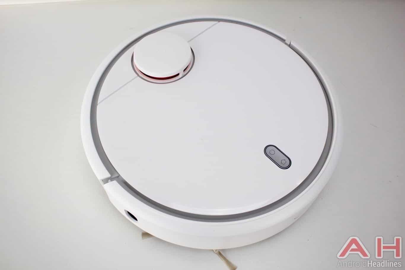 Xiaomi Mi Robot Vacuum AH NS top