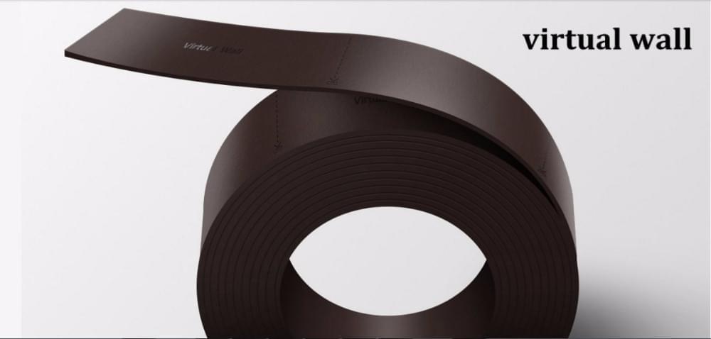 Xiaomi Mi Robot Vacuum virtual wall magnetic strip
