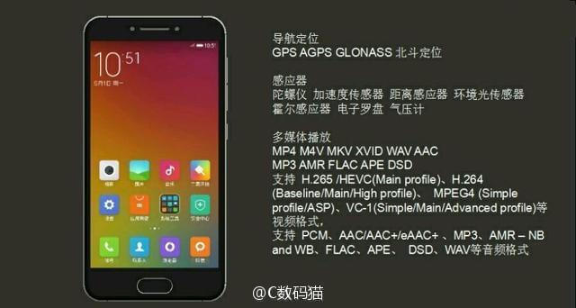 Xiaomi Mi S rumor KK 4
