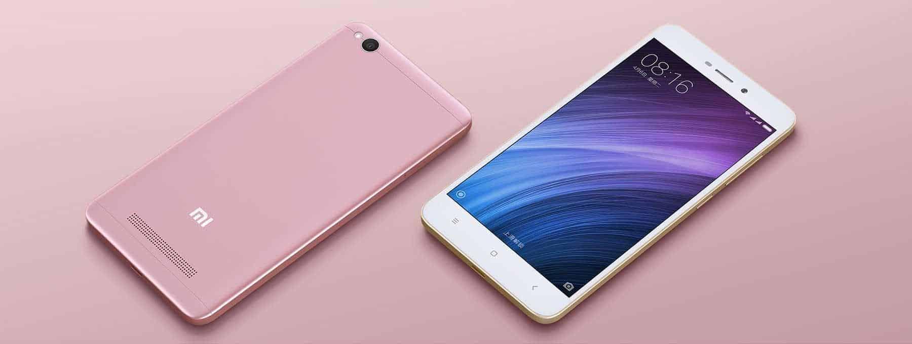 Xiaomi Redmi 4A GB 05