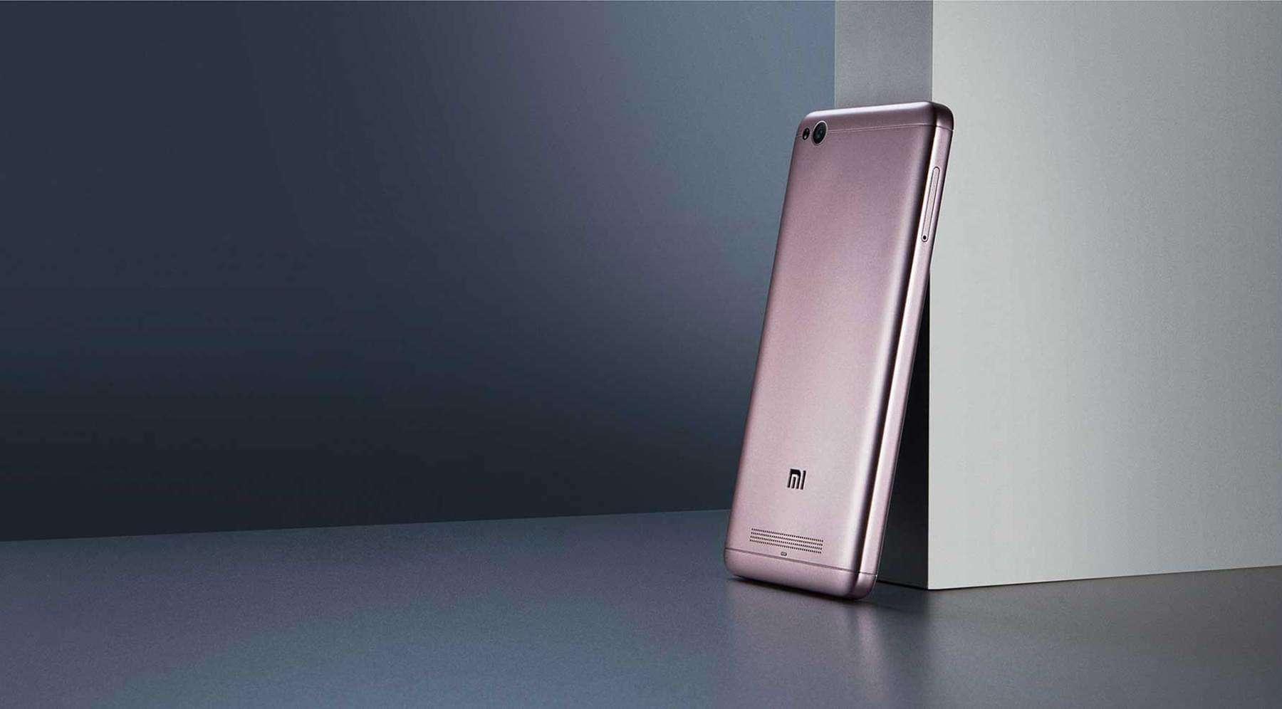 Xiaomi Redmi 4A GB 06