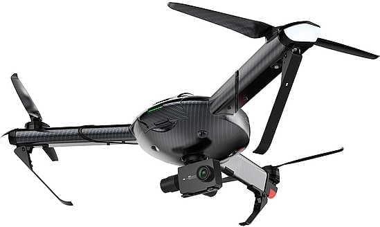 Xiaomi Yi Erida Drone 1