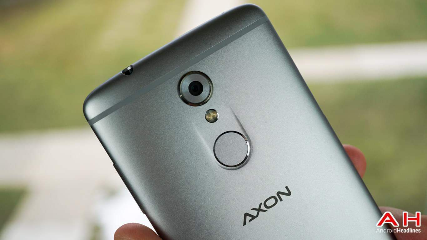 ZTE Axon 9 & Axon 9 Pro Coming Soon, Trademarks Suggest ...