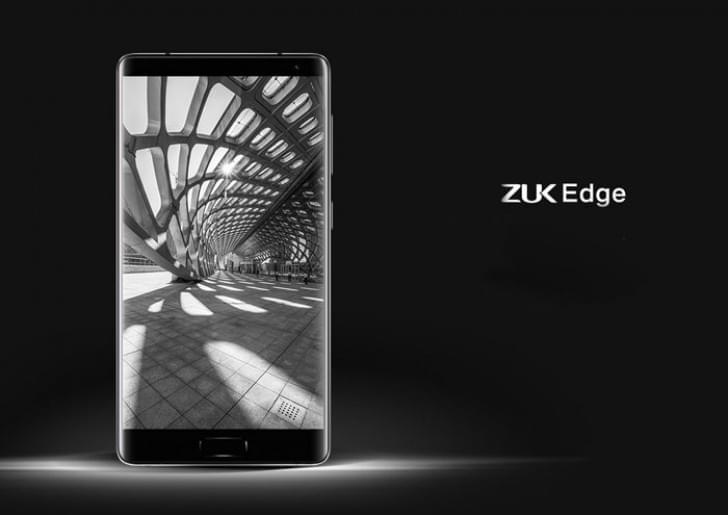 ZUK Edge 4