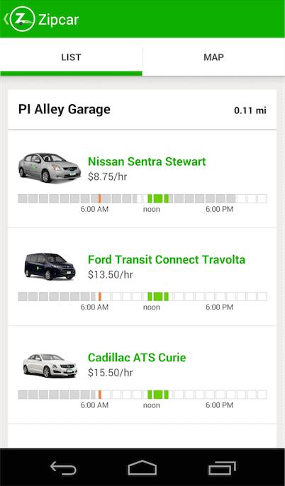 zipcar-top-10