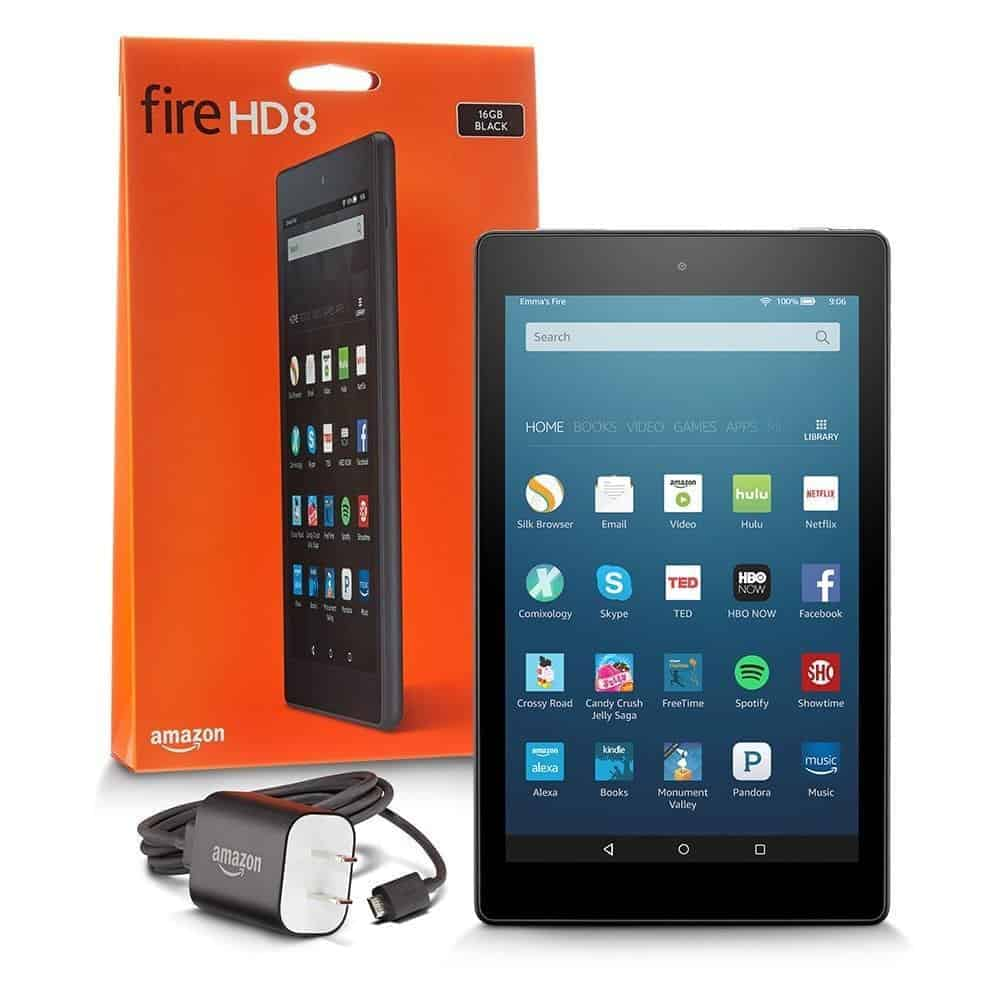 Deal amazon discounts fire tablet lineup 12 19 16