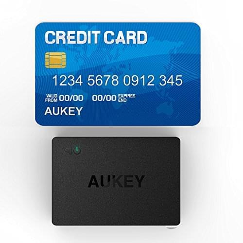 aukey 3 port wall charger 5