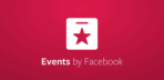 events by facebook
