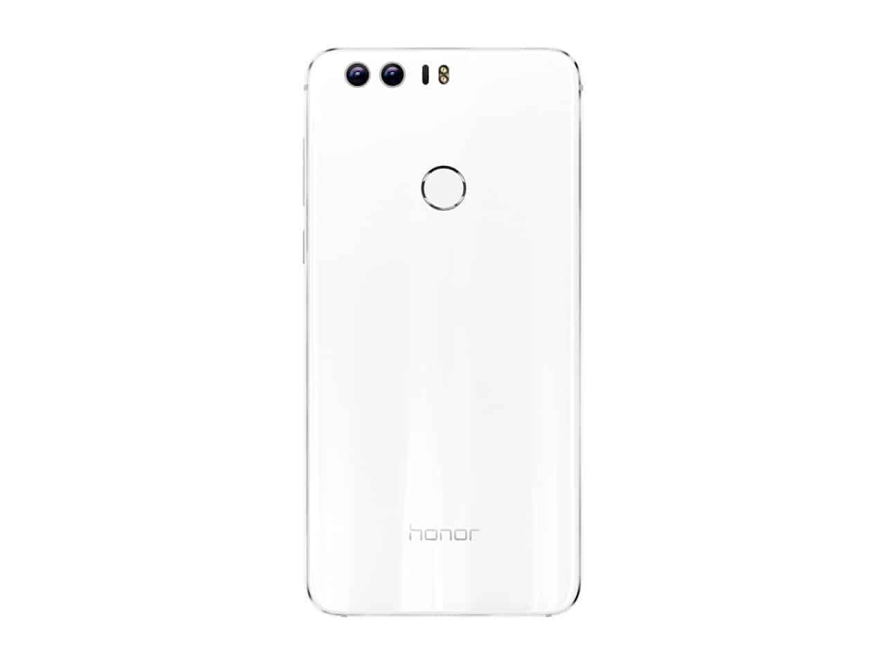 honor 8 5