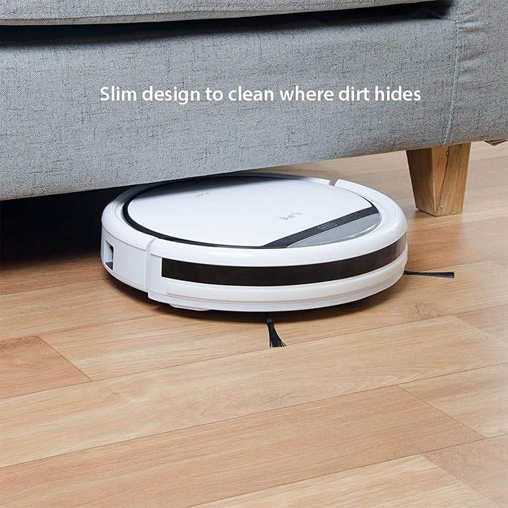 ilife v3s robot vacuum 5