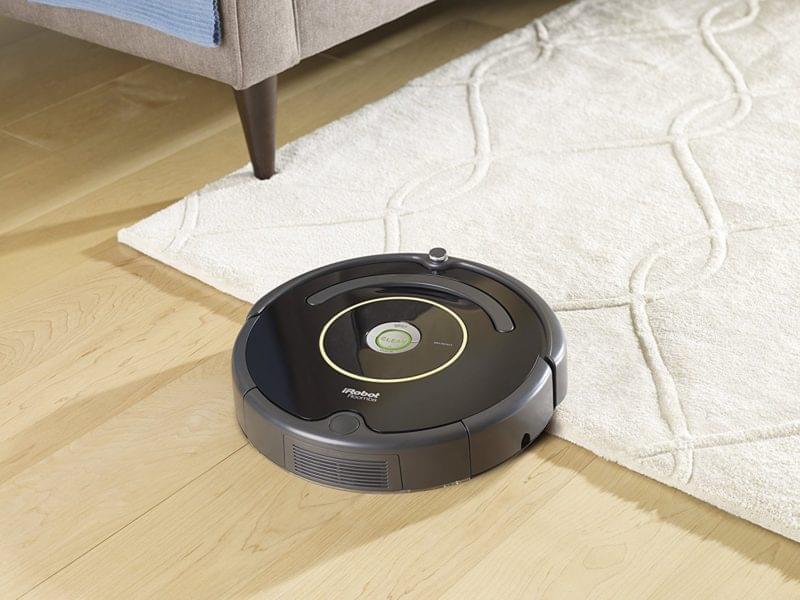Deal: iRobot Roomba 614 Robot Vacuum $250 – 12/13/16
