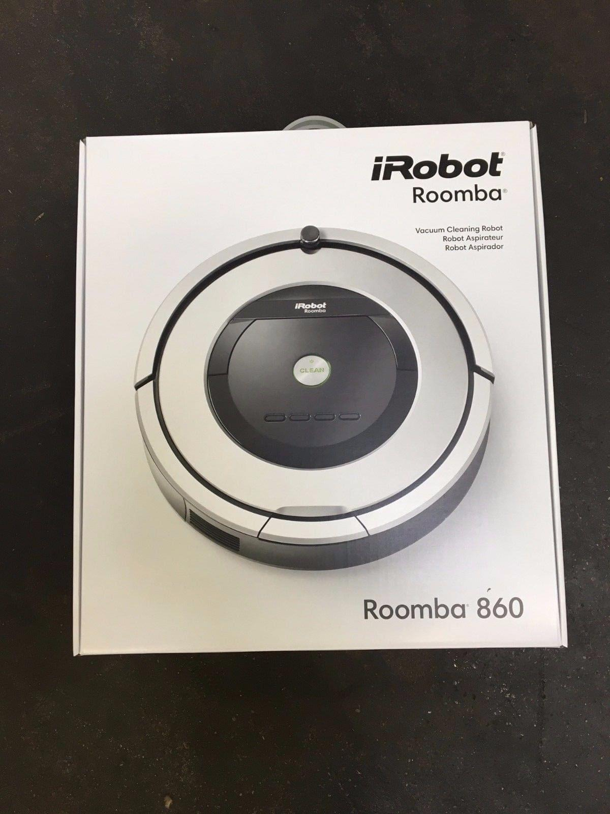 Irobot deals 2018