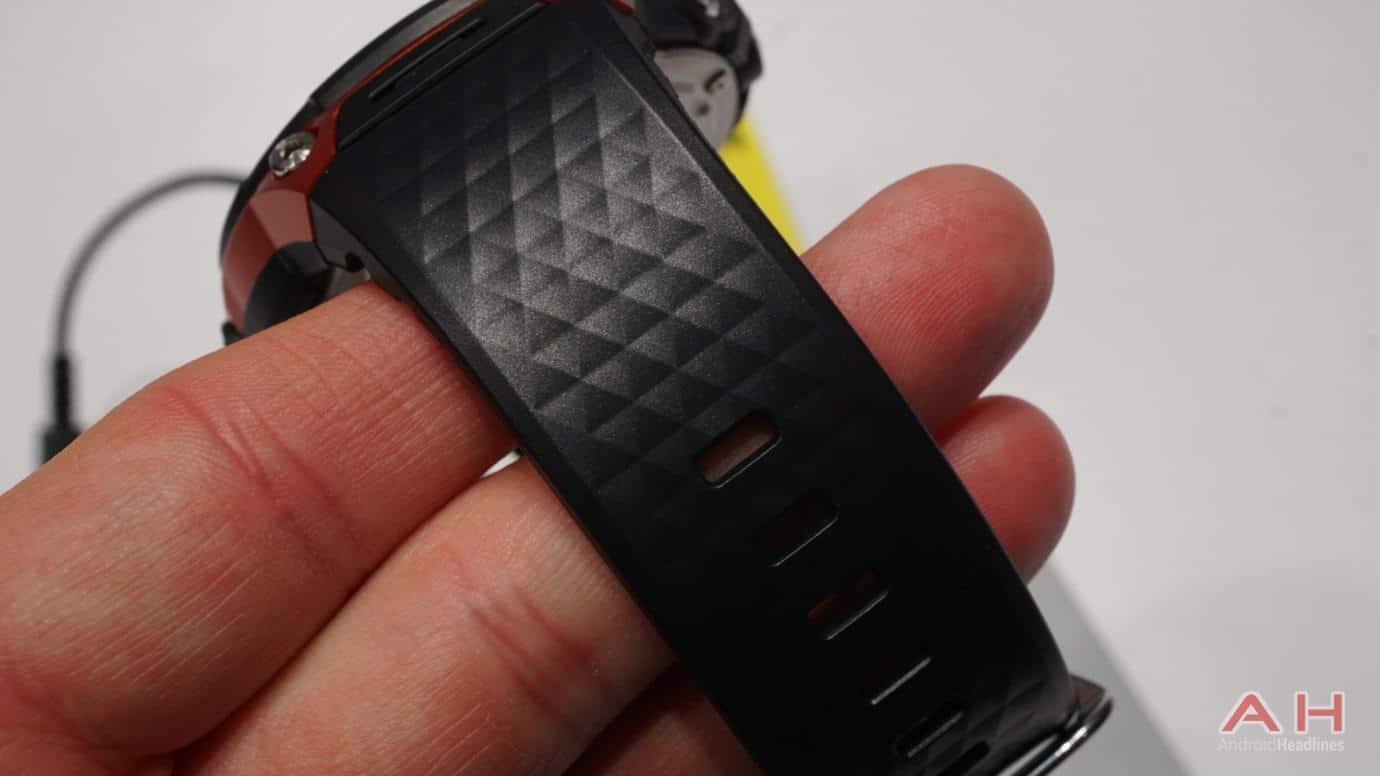 AH CASIO Pro Trek Smartwatch 1