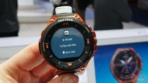 AH CASIO Pro Trek Smartwatch 2