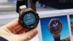 AH CASIO Pro Trek Smartwatch 3