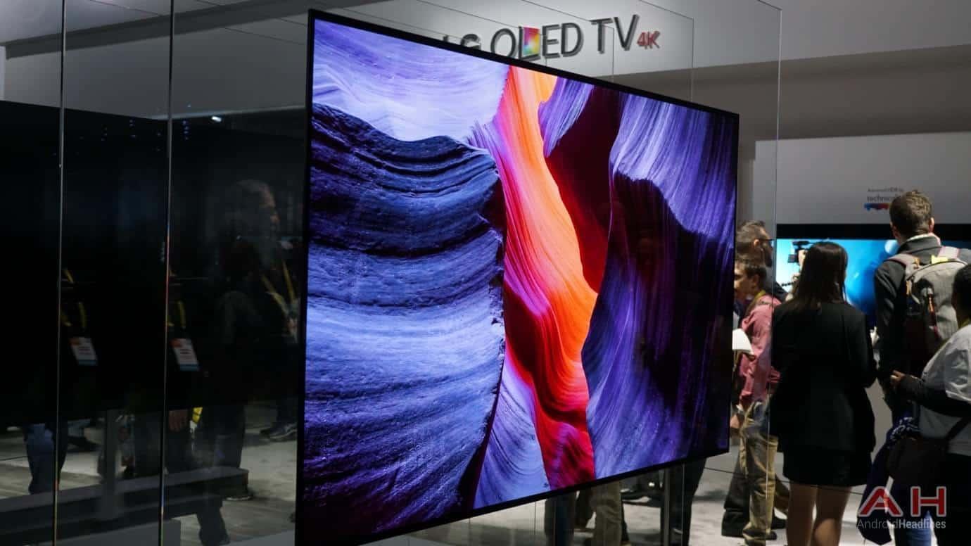 AH LG W7 OLED TV 1