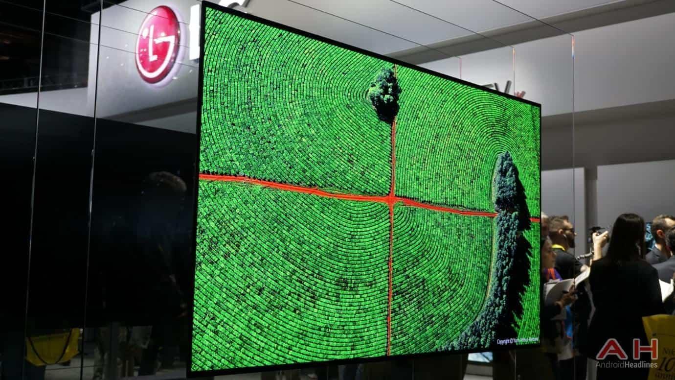 AH LG W7 OLED TV 3