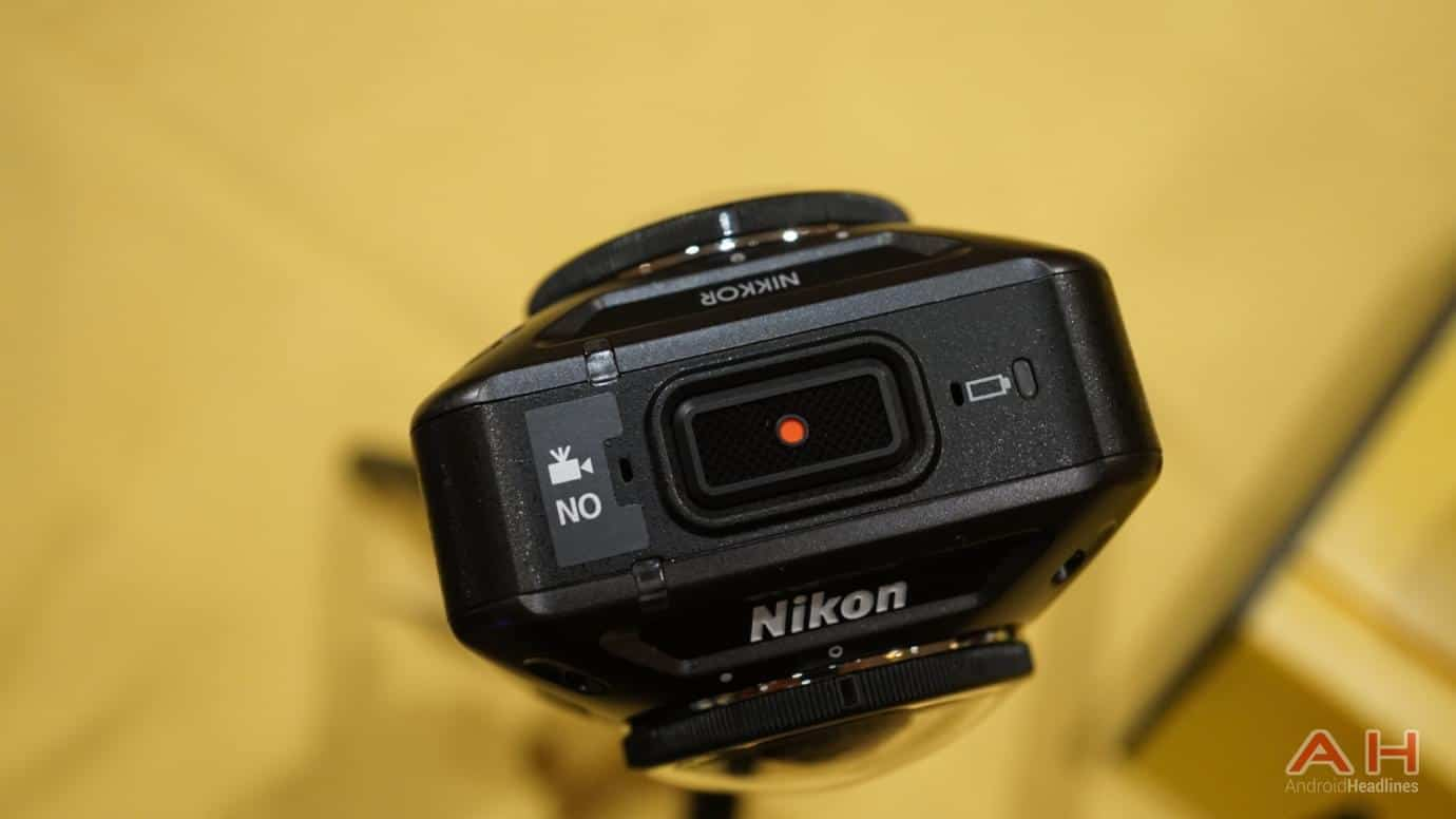 AH Nikon Key Mission 360 5