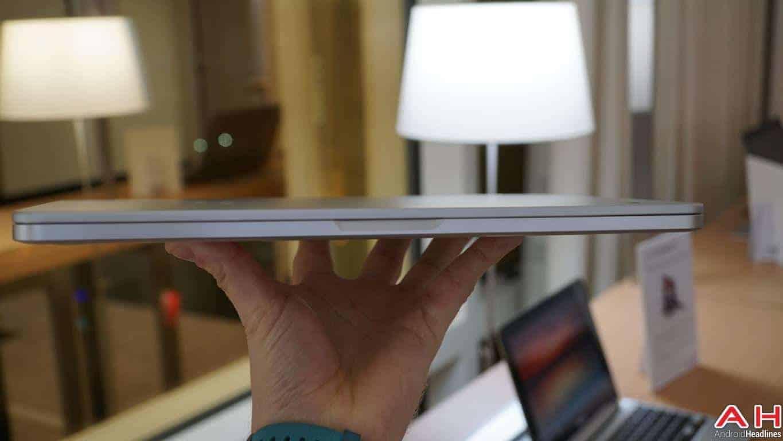 ASUS Chromebook Flip C302 AH 12