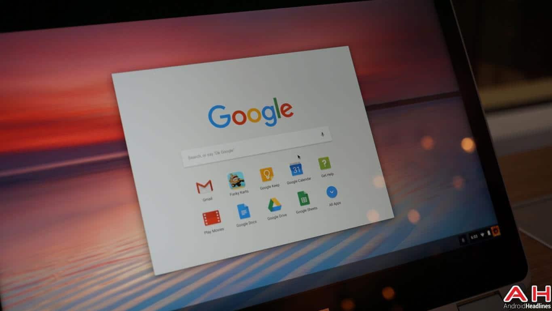 ASUS Chromebook Flip C302 AH 14