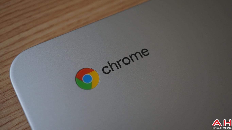 ASUS Chromebook Flip C302 AH 5